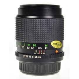 Cosina 135mm f/3.5 MC Cosinon-T - Pentax K