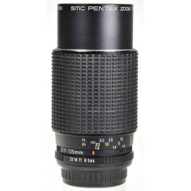 Pentax SMC Zoom 45-125mm f/4