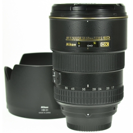 Nikon AF-S DX Nikkor 17-55mm f/2.8G IF-ED