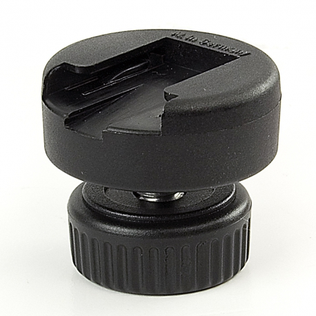 Kaiser 1211 Hot Shoe Adapter