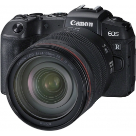 Canon EOS RP runko + RF 24-105mm 4.0 L IS USM KIT