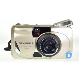 Olympus μ mju: Zoom Wide 80 QD