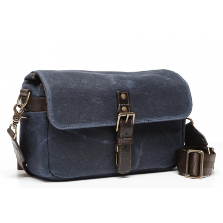 ONAbag The Oxford Blue Bowery