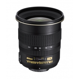Nikkor AF-S DX 12-24mm 4G IF-ED