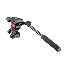 Manfrotto MVH400AH Fluid Video Head