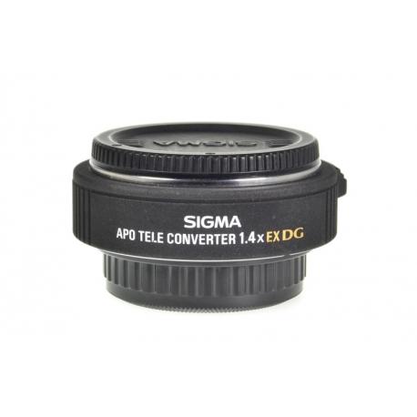 Sigma APO Tele Converter 1.4x EX DG - Pentax