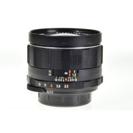 Pentax Super-Takumar 24mm f/3.5 - M42