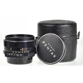 Pentax Super-Multi-Coated Takumar 35mm f/3.5 - M42