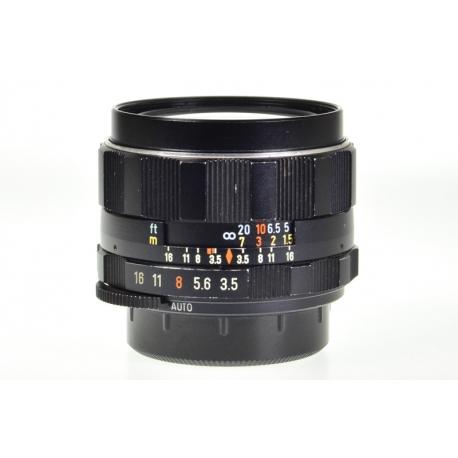 Pentax Super-Multi-Coated Takumar 28mm f/3.5 - M42