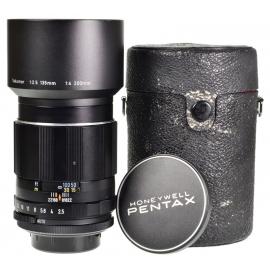 Pentax Super-Multi-Coated Takumar 135mm f/2.5 - M42