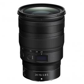 Nikon Z-Nikkor 24-70mm f/2.8 S objektiivi