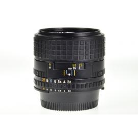 Nikon Series E 100mm f/2.8