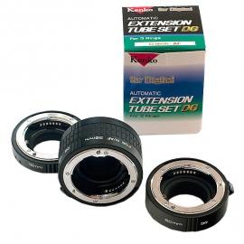 Kenko Automatic Extension Tube Set DG - Nikon
