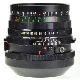 Mamiya-Sekor C 50mm f/4.5