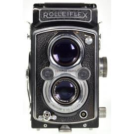 Rolleiflex Automat 3.5 Type K4