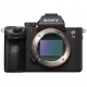 Sony A7 III peilitön järjestelmäkamera