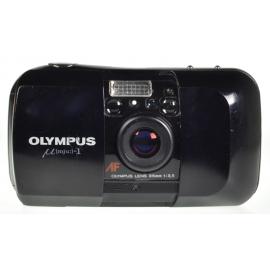 Olympus μ mju:-1