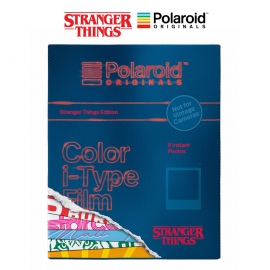 Polaroid Originals Color film - Stranger things