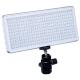 NiceFoto SL-120A akkukäyttöinen LED valaisin
