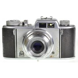 Apparate & Kamerabau AkArelle + 50mm f/3.5 Radionar