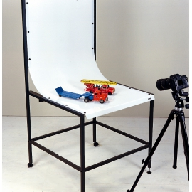 Kaiser 5921 TopTable Pro Basic shooting table
