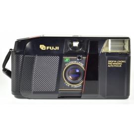 Fuji DL-300 Date