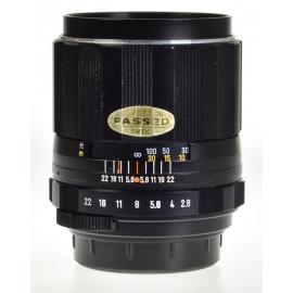 Pentax Super-Takumar 105mm f/2.8 - M42