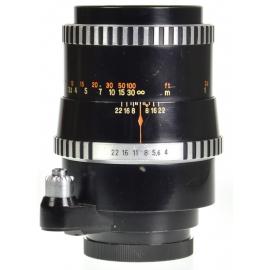 Carl Zeiss Jena Sonnar 135mm f/4 - Exakta