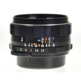 Pentax Super-Takumar 35mm f/3.5 - M42