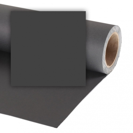 Background paper Black 2,72m x 11m