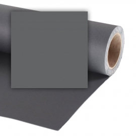 Taustakartonki Charcoal 2,72m x 11m