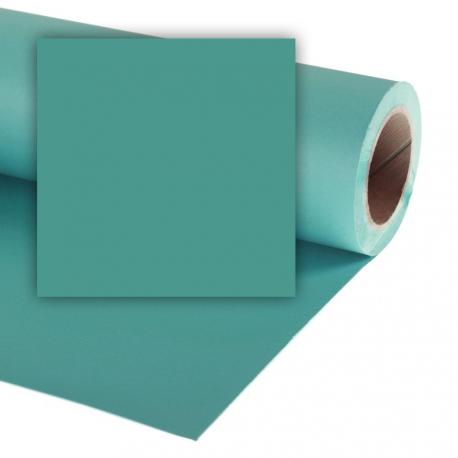 Taustakartonki Sea Blue 2,72m x 11m