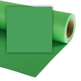 Background paper Chromagreen 2,72m x 11m