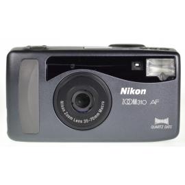 Nikon Zoom 310 AF QD