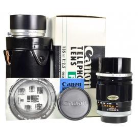 Canon FL 135mm f/2.5