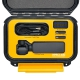 HPRC 1400 kova laukku DJI Osmo Pocketille