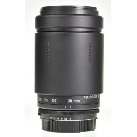 Tamron AF 70-300mm F/4-5.6 - Nikon