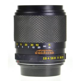 Yashica DSB 135mm f/2.8 C - C/Y