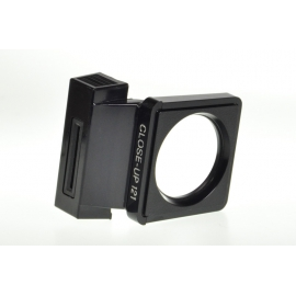 Polaroid Accessory Holder 113 + Close-up Lens 121