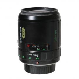 Olympus AF Zoom 28-85mm f/3.5-4.5