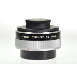 Canon Extender FD 1.4x-A