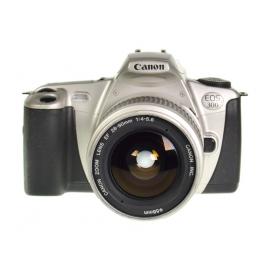 Canon EOS 300 + EF 28-90mm f/4-5.6