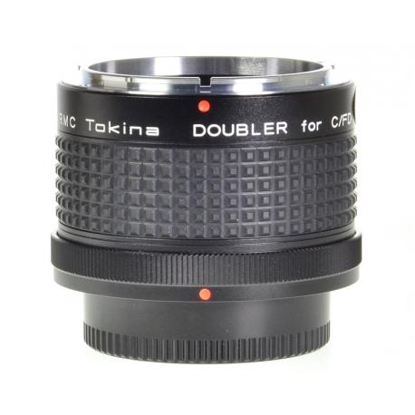 Tokina RMC Doubler for Canon FD