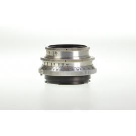 Carl Zeiss Jena Tessar 5cm f/3.5 T - Exakta