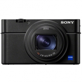 Sony RX100 VII -kompaktikamera