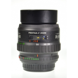 Pentax-F Zoom 28-80mm f/3.5-4.5