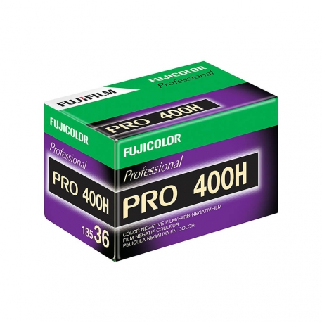 Fujifilm Fujicolor Pro 400H 36/135