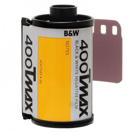 Kodak T-Max 400 36/135