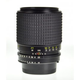 Tokina AT-X 90mm f/2.5 Macro - Nikon Ai-s