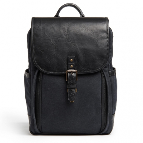 ONAbag Monterey Black backpack